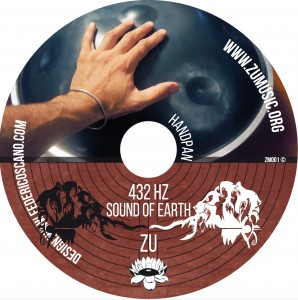 CD SOUND OF EARTH