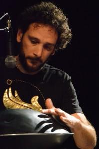 ZU - Andrea Gorgi Zuin (Teatro del Pane)